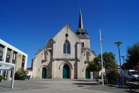 Comment aller à Saint Hilaire de Riez ?