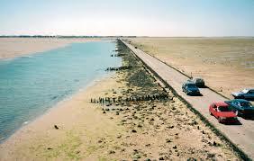 Quel monument trouve-t-on sur la côte nord de Noirmoutier ?