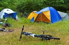 Combien de camping à Saint Hilaire de Riez ?