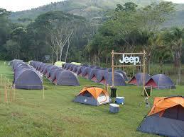 Quel camping proche du départ du Vendée Globe ?