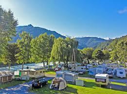 Camping Les biches de St hilaire