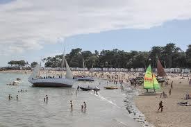 Quelle plage choisir à Noirmoutiers ?