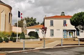 Combien d'habitants à Ste Foy en Vendée ?
