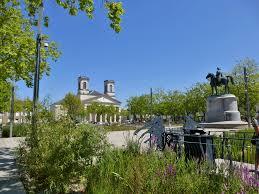 Que visiter à la Roche sur Yon ?