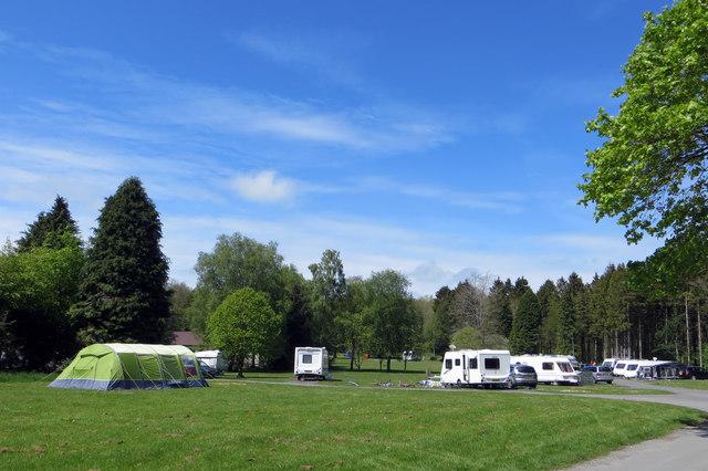 Location de mobil home dans un camping 5 étoiles près de Saint Hilaire de Riez