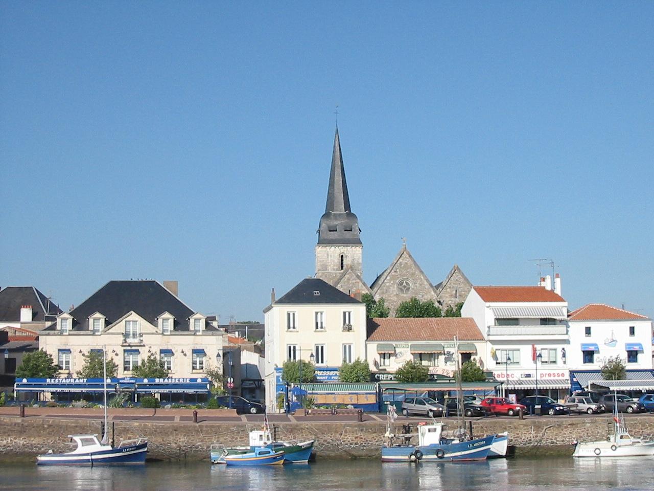 Découvrez ces superbes résidences séniors près de Saint-Hilaire-de-Riez